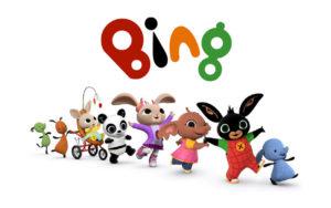 bing bunny